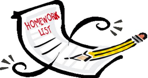 How to Assign Homework for Great Results - Teachingcom